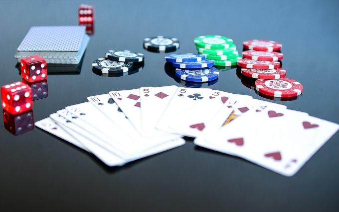 Online Gambling And The Nature Of Situs Judi Online!