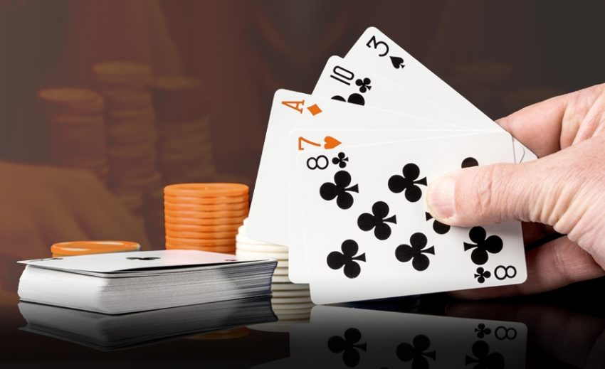 How to Identify Right Casino Online